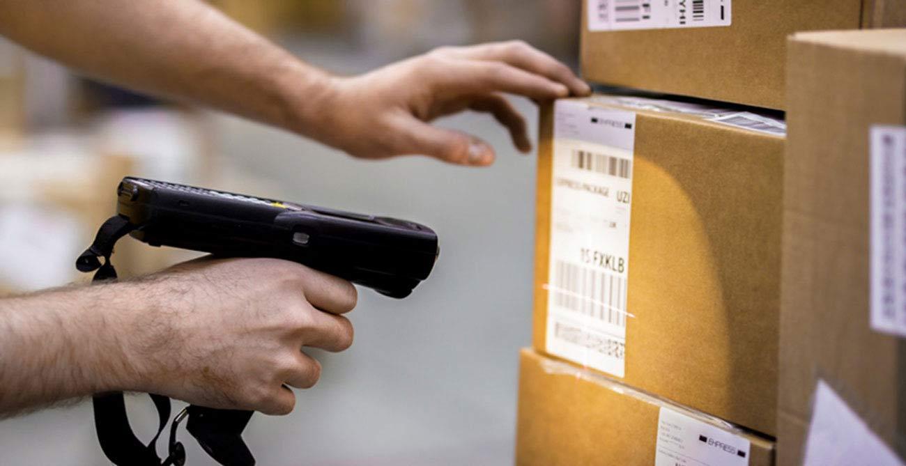 Handscanner vereinfachen die Inventur
