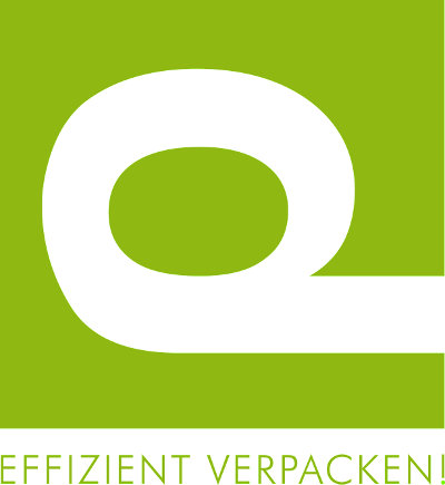 PET-Umreifungsband grün, 406 mm Kern