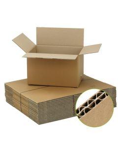 Karton 450 x 400 x 400 mm, Qual. 2.3