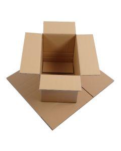 Karton - 400 x 250 x 300 mm, Qual. 2.3