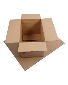 Karton - 580 x 370 x 390 mm, Qual. 2.3