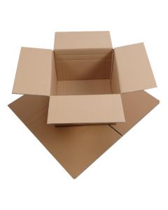 Karton - 385 x 385 x 285 mm, Qual. 2.3