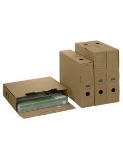 Ablagebox 80 select braun