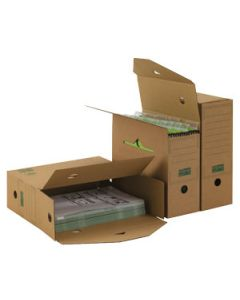Ablagebox 120 select braun