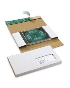 CD Jewel Verpackung