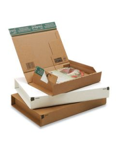 Versandverpackung POSTBOX Secure Maxi