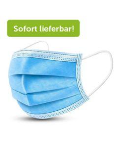Atemschutzmaske - Einweg sofort lieferbar
