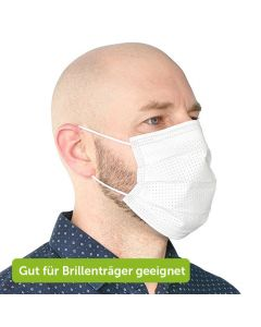 Hochwertige Einweg-Maske