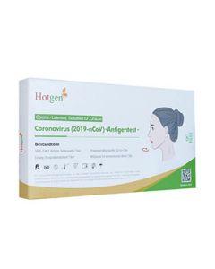 Nasaler Covid-19 Antigen Schnelltest