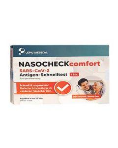 Nasaler Covid-19 ANTIGEN Schnelltest im 1er Pack