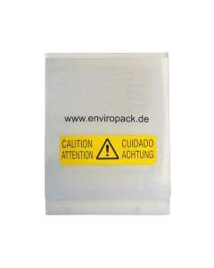 Plastikschild für Abroller mit Sicherheitsmesser, 75 mm