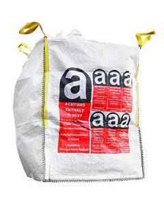 Big Bag Asbest bis 1000 kg