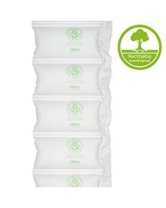Bio-Luftpolsterfolie home-kompostierbar