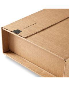 Universal-Versandverpackung - 251 x 165 x -60 mm