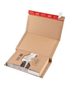 Universal-Versandverpackung A5 - 217 x 155 x -60 mm