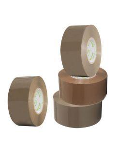 e-tape® Klebebänder braun