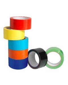 Farbiges Klebeband PVC