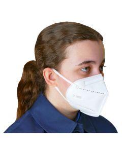 Mundschutzmaske KN95 / FFP2 NR
