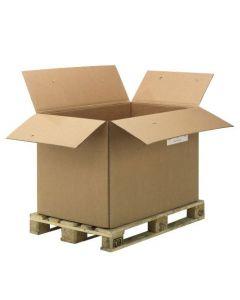 Gebrauchte Palettenboxen 1180 x 740 x 700mm