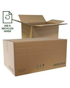 Nachhaltige Versandkartons GREEN BOX von enviropack