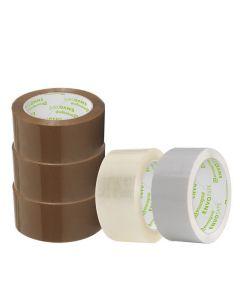 Klebeband mit PVC-Eigenschaften
