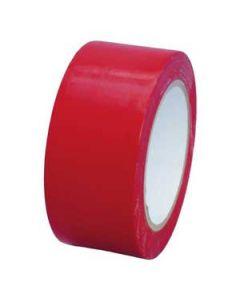 PP-Klebeband in Rot