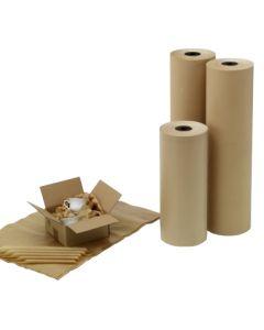 Packpapier braun, Secare-Rollen