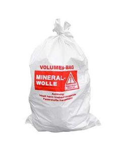 PP Gewebesack Mineralwolle, 140x220cm