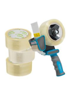 Testset EnvoTape® inklusive Handabroller