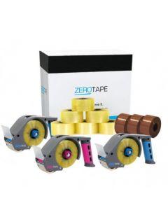 Starter Set ZeroTape®