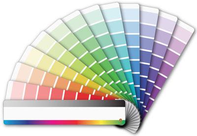 Druckfarbe