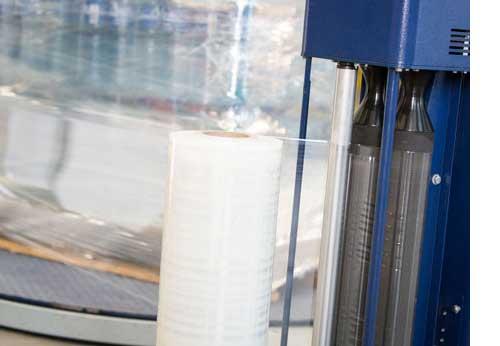 Verpackungsfolie von enviropack