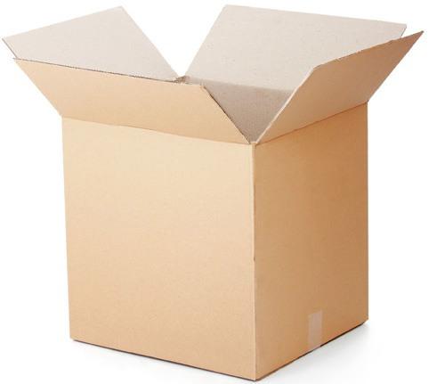 1-wellige Kartons kaufen