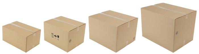 Kartons nach Maß