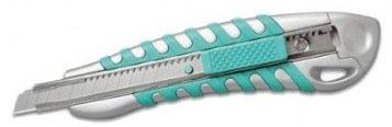 Sicherheits-Cuttermesser mit Antirutschgriff