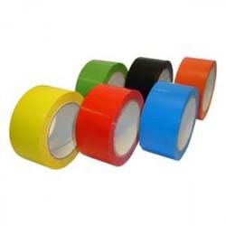 Farbiges PVC Klebeband
