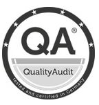 Qualitätssicherung unserer Produkte