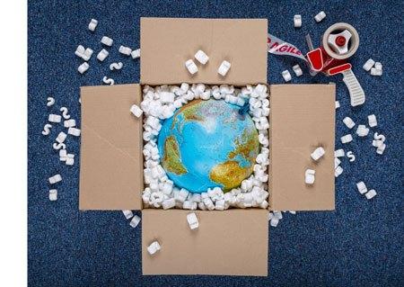Verpackungschips kaufen