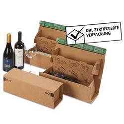 Weinkartons