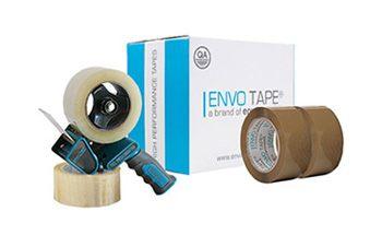 EnvoTape® Test-Set