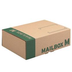 Mailbox Karton