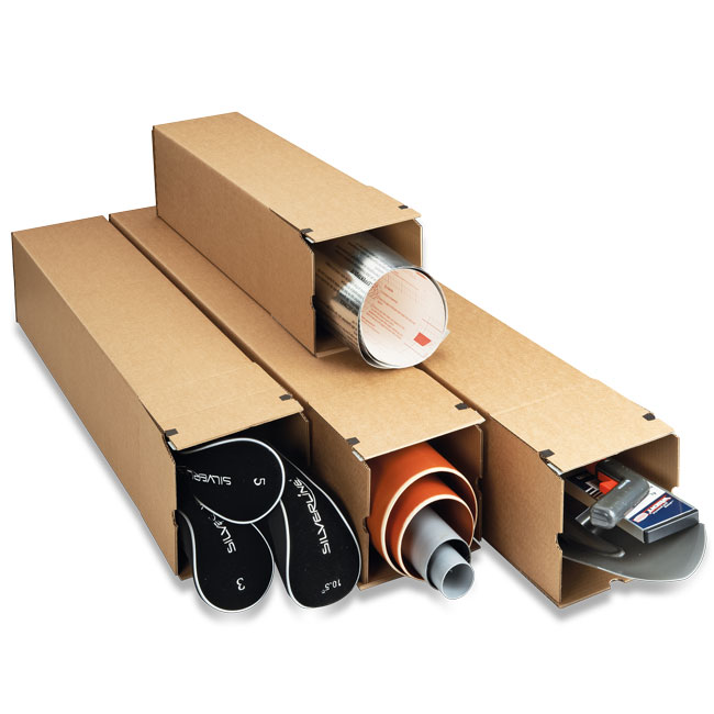 lange Kartons