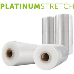 Platinum Stretch