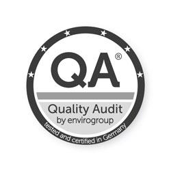 Quality Audit