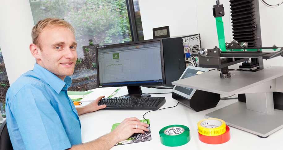 Qualitätsmanagement bei enviropack