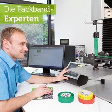 Packband Experten