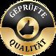 Unsere Verpackungen werden im Rahmen streng festgelegter Kriterien regelmäßig geprüft