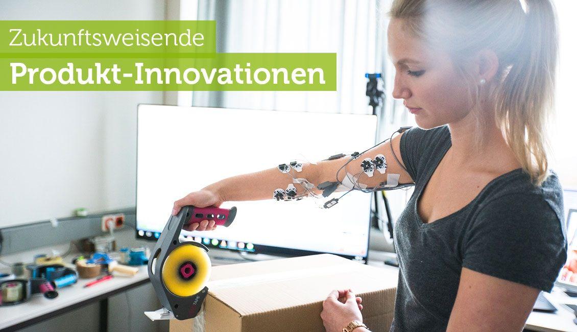 Produkt Innovationen
