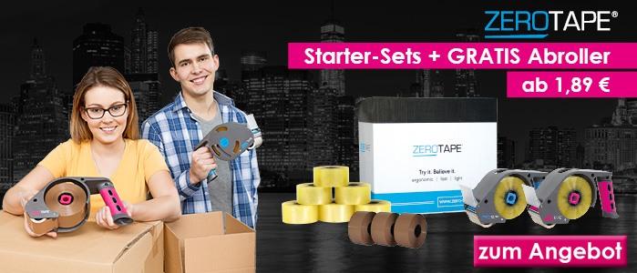 Zerotape Starter Set